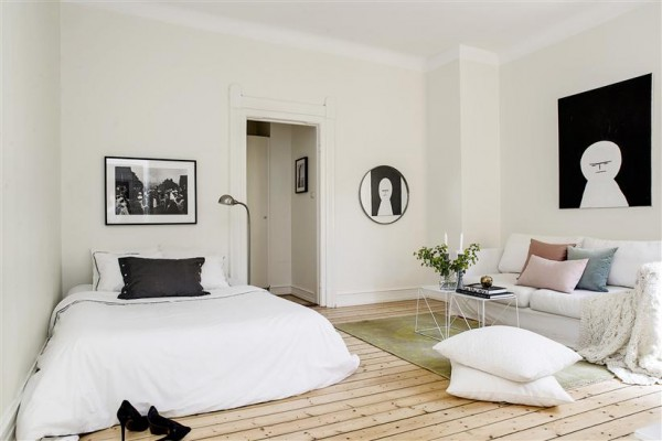 一人暮らし 家具 ロータイプ