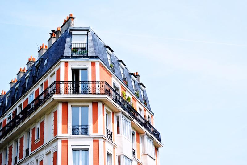 アパートとマンションの違い2