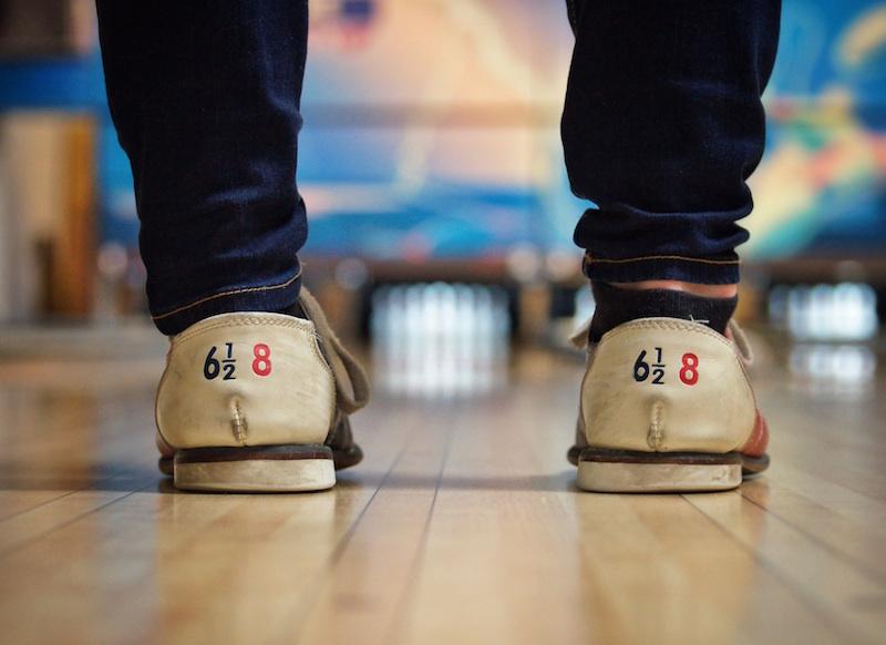 白い靴 汚れ2
