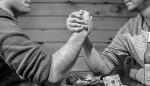 腕相撲で使う筋肉のトレーニング法をアームレスラーが徹底解説