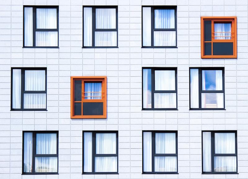 アパートとマンションの違い
