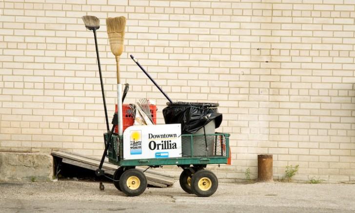 一人暮らしの掃除頻度