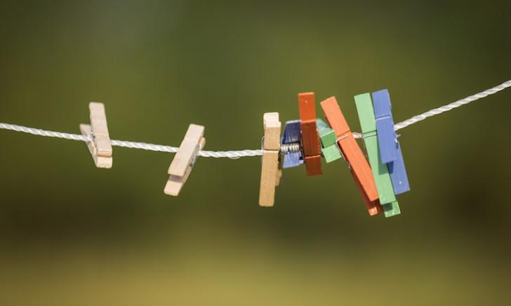 一人暮らしの洗濯の柔軟剤