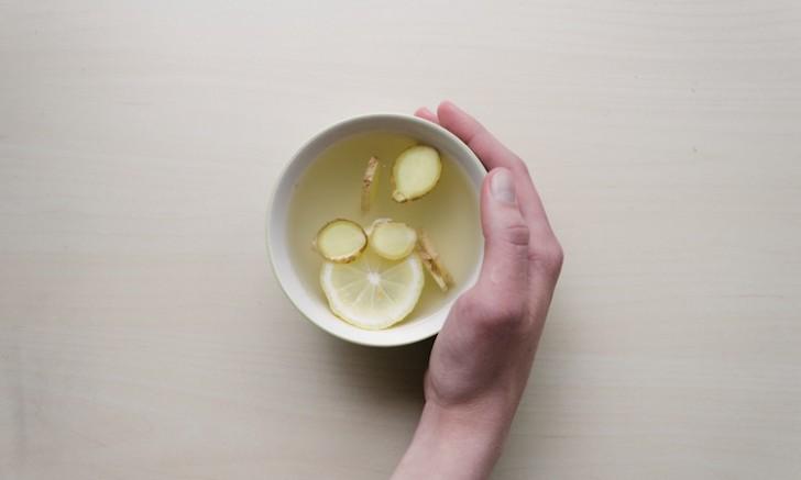 一人暮らしで風邪を引いた時の飲み物